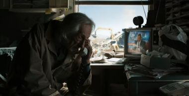 El Camino: Film Breaking Bad - nowy teaser produkcji