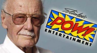 POW! Entertainment komentuje pozew córki Stana Lee. Jest oświadczenie
