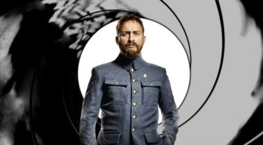 Piłsudski jak James Bond? Kino historyczne wcale nie musi być nudne