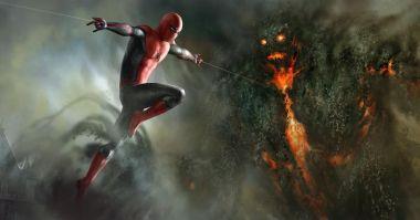 Spider-Man: Daleko od domu - te szkice są lepsze niż film? Część zaskakuje