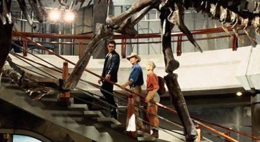 Jurassic World 3 - bohaterowie pierwszej części Parku Jurajskiego w obsadzie