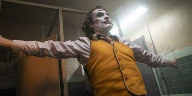 Joker - recenzja filmu
