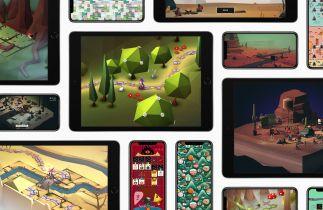 Część klientów Apple może przedpremierowo wypróbować Arcade
