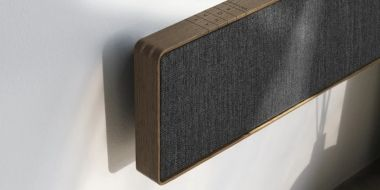 Firma Bang & Olufsen zaprezentowała swojego pierwszego soundbara