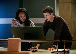 Flash - jaka oglądalnośc premiery 6. sezonu?