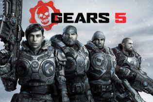 Czy Gears 5 to udana część serii? Pierwsze oceny gry już w sieci