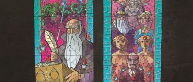 Johannes Schachmann: rozmowa z twórcami komiksu [wywiad]
