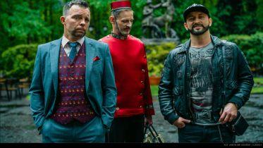 Mały Grand Hotel: sezon 1, odcinek 1 - recenzja