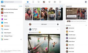 Nowy wygląd Facebooka - beta testy weszły do Polski. Sprawdzamy