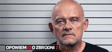 Opowiem ci o zbrodni - wygraj dwa tomy kryminalnych historii prawdziwych!