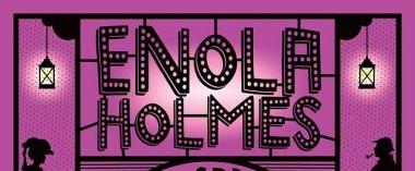 Enola Holmes: ukazał się 2. tom przygód siostry słynnego detektywa. Przeczytajcie fragment