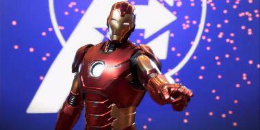 Wynalazca, geniusz, bohater. Zwiastun Marvel's Avengers przedstawia Iron Mana