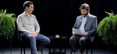 Between Two Ferns: The Movie - Zach Galifianakis w filmie Netflixa. Zwiastun