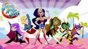 Lauren Faust: Dziewczynki chcą superbohaterek [WYWIAD]