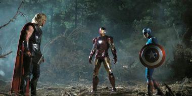 Szef Disneya odpowiada Martinowi Scorsese: Marvel robi dobre filmy