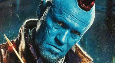Luis Hernández jako... Yondu ze Strażników Galaktyki. James Gunn zachwycony