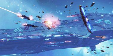 Homeworld 3 - zobacz zwiastun gry. Kultowa kosmiczna strategia powraca