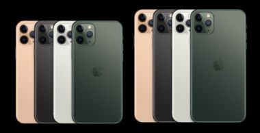 Apple sprzedał za mało iPhone'ów, Samsung na tym zarobi