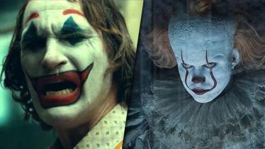 To 2 i Joker wśród najbardziej oczekiwanych filmów jesieni. Ranking Fandango