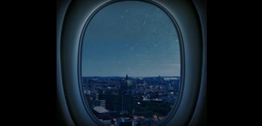 Kierunek: Noc - nowy teaser serialu Netflixa bazującego na książce Jacka Dukaja