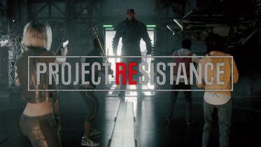 Project Resistance - kooperacyjny spin-off Resident Evil oficjalnie zapowiedziany