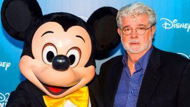 """Gwiezdne Wojny - plany Disneya były """"za duże i zbyt szybkie"""". Rozważano zakup Twittera"""