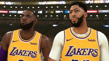 NBA 2K20 – recenzja gry