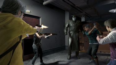 Project Resistance w pełnej krasie. Capcom pokazuje spin-off Resident Evil