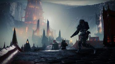 Destiny 2 - co Twierdza Cieni zmieni w grze? Deweloperzy wyjaśniają