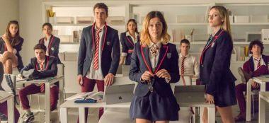 Szkoła dla elity: sezon 2 - recenzja