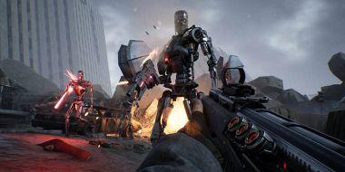 Terminator: Resistance zapowiedziane. Polskie studio stworzy grę w popularnym uniwersum