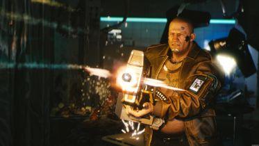 Cyberpunk 2077 - multiplayer to mniejszy projekt, w którym mogą pojawić się mikrotransakcje