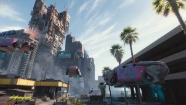 Cyberpunk 2077 w Xbox Game Pass? Tak twierdzi Xbox South Africa