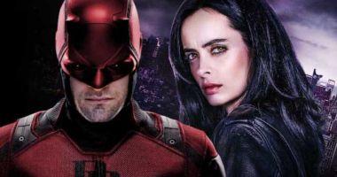 Daredevil i Jessica Jones w MCU z tymi samymi aktorami?