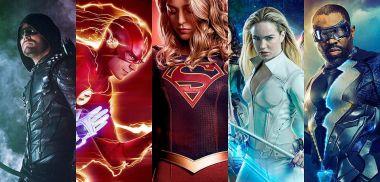Kryzys na Nieskończonych Ziemiach - nowy teaser crossoveru seriali Arrowverse