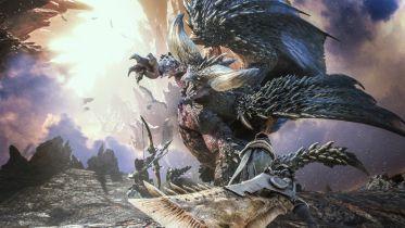 Sukces Monster Hunter World. To najlepiej sprzedająca się gra firmy Capcom