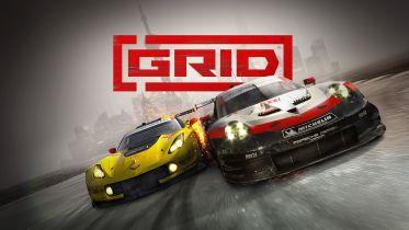 GRID – recenzja gry