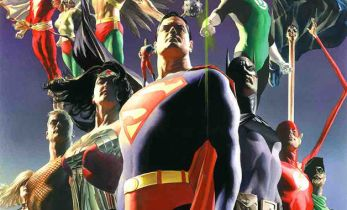 Justice League: Mortal - tak dziwacznego Aquamana jeszcze nie widzieliście [Szkice]
