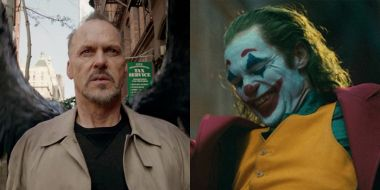 Od Birdmana do Jokera. Kiedy aktor staje się swoją kreacją?