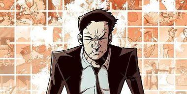 Chew #12: Czarna polewka - recenzja komiksu