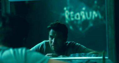 Doktor Sen, Na noże, 6 Underground i inne - nowe zdjęcia z nadchodzących premier filmowych