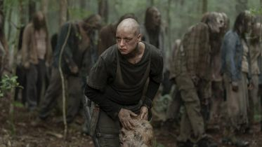 The Walking Dead: sezon 10, odcinek 2 - recenzja