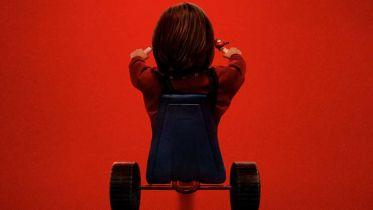 Doktor Sen - Danny Torrance powraca na oficjalnym plakacie filmu