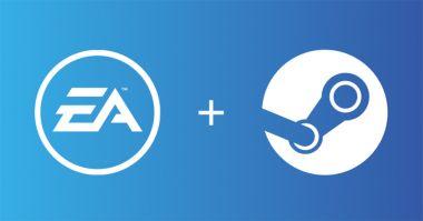 Gry EA oraz usługa EA Access trafią na Steam. Poznaj szczegóły
