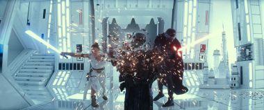 Gwiezdne Wojny: Skywalker. Odrodzenie - jakie otwarcie w box office? Pierwsze prognozy