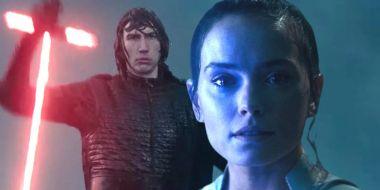 Skywalker. Odrodzenie idzie jak burza w przedsprzedaży biletów. Są nowe zdjęcia