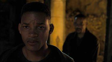 Bliźniak - Will Smith walczy z klonem. Wideo i nowe zdjęcia z filmu sci-fi