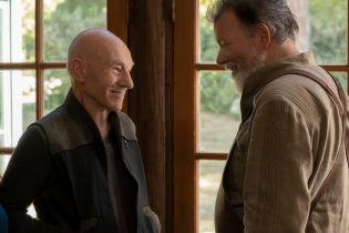 Star Trek: Picard - Patrick Stewart zaprosił Whoopi Goldberg do 2. sezonu serialu