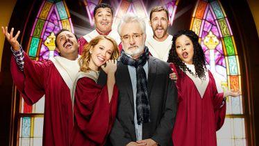 Perfect Harmony: sezon 1, odcinek 3 - recenzja
