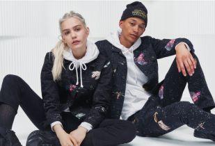 Gwiezdne Wojny - marka ubrań Levi's przygotowała ofertę dla fanów